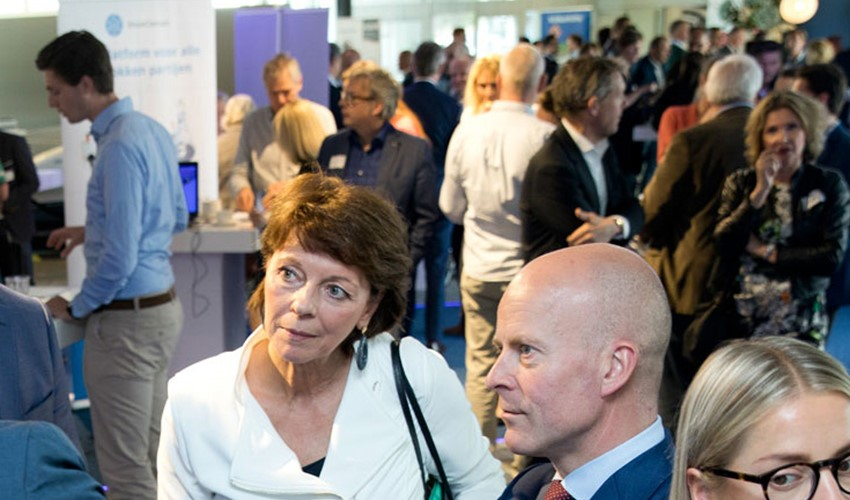 WoonConnect in Brainport Smart District